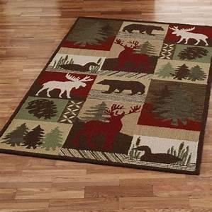 Lodge Area Rugs Sale Home Design Ideas