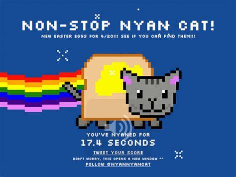 Nyan Meme - image 115642 nyan cat pop tart cat know your meme