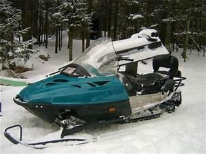 Download 1999 Ski Doo Grand Touring 500 Manual Free