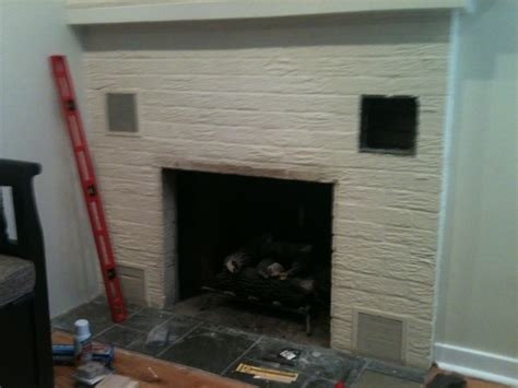 brick fireplace designs for stoves fireplace design and