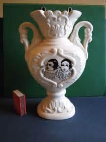 vintage italian pottery italy vase home decor