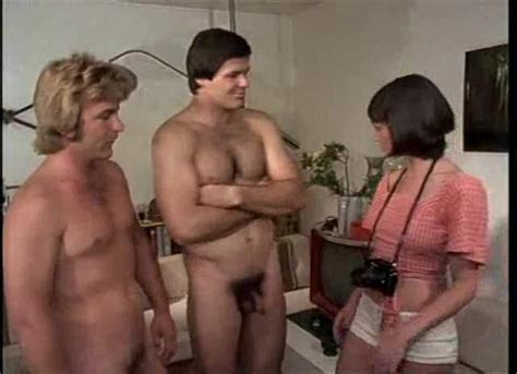 Horny Retro Hardcore With Group Sex Vintage Porn