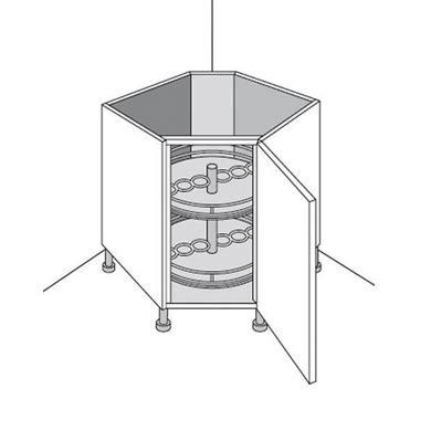 caisson cuisine lapeyre meuble de cuisine bas rangement en coin twist cuisine