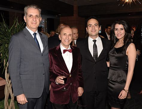 The American Hellenic Council Holds Annual Awards Gala ...