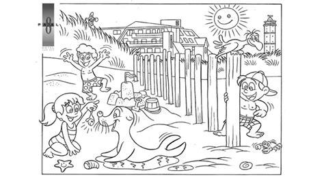 Educatieve Kleurplaat by Educatieve Kleurplaat Mandala Kleurplaten Sinterklaas