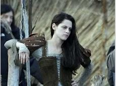 Percy White Snow And Huntsman 5