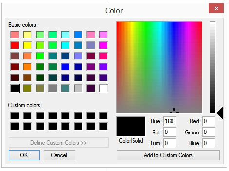 html5 how to the default location of the popup color picker html 5 stack overflow