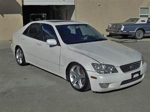 2001 Lexus Is300 For Sale