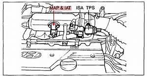 Wiring Diagram 2011 Hyundai Sonata Map Sensor Connector