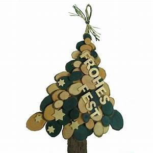 Bastelideen Holz Weihnachten : baumscheiben zum basteln weihnachten tolle anleitung zum basteln ~ Orissabook.com Haus und Dekorationen