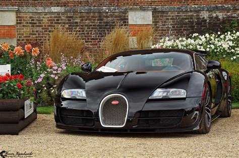 """It was one of tony stark's latest cars and can be seen in his garage in iron man 3. Bugatti Veyron Supersport   """"The Bugatti Veyron Super Sport …   Flickr"""