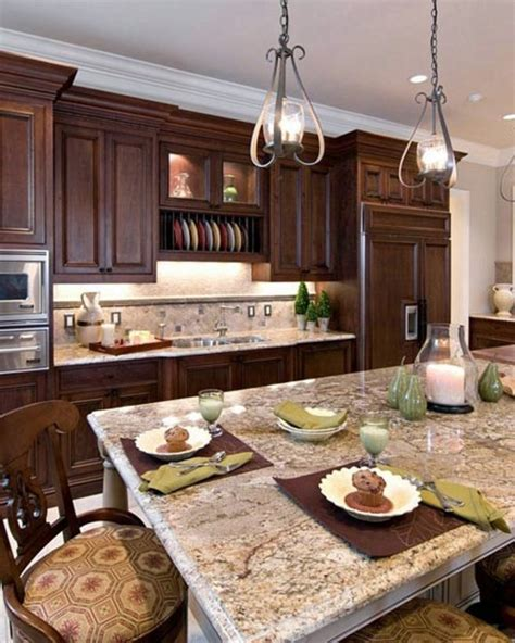 kitchen island seats 4 50 modern kitchen design ideas contemporary and