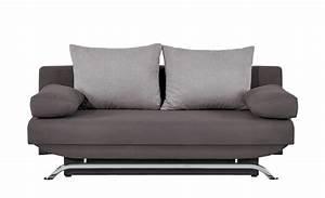 Sofa Zum Schlafen : smart schlafsofa monika grau m bel h ffner ~ Michelbontemps.com Haus und Dekorationen
