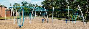 Preschool & Elementary Playground Equipment Products