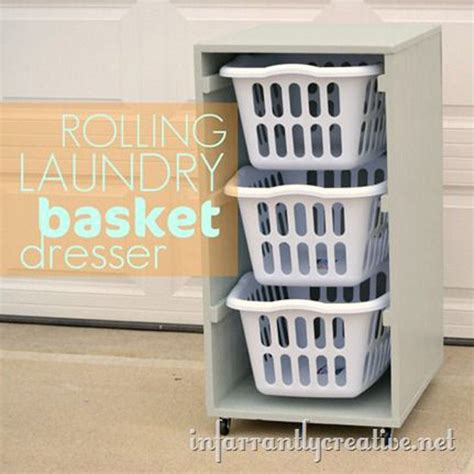 washer dryer cabinets 17 brilliant diy laundry room organization ideas and tips