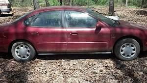 Buy Used 1997 Ford Taurus In Waltonville  Illinois  United