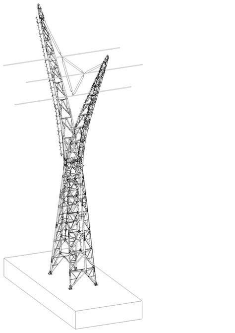 Tralicci Alta Tensione - tralicci alta tensione servizi di ingegneria