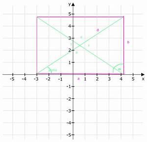 Trigonometrie Seiten Berechnen : sinus textaufgabe trigonometrie rechteck mit seiten 48 cm und 72 cm berechne die l nge der ~ Themetempest.com Abrechnung