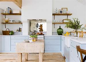Kitchen Layout Guidelines And Requirements To Know Before