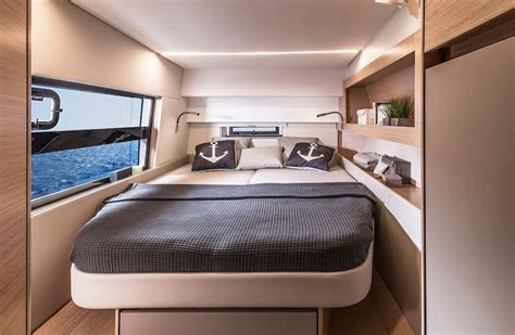 Power Catamaran Charter Greece by Nautitech 47 Power Catamaran Charter Greece 6 Min 1