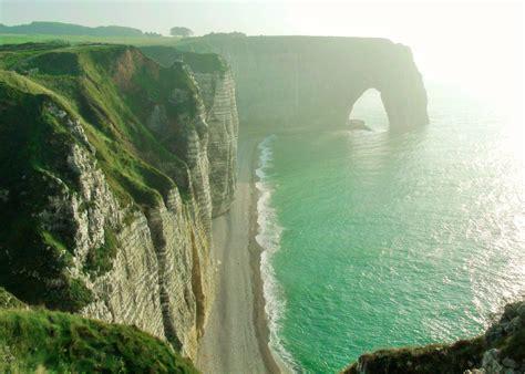 Wallpapers Desktop by Sea Cliffs Etretat Hd Wallpapers