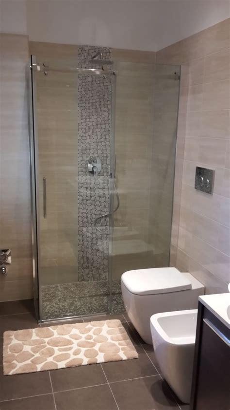 mosaico per doccia piatto doccia in mosaico in muratura www edilgrippa