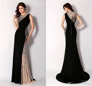Elegant Evening Dresses With Sleeves | Kzdress