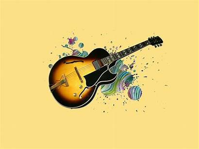 Guitar Wallpapers Awesome Designs