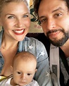 Amanda Kloots' Son Elvis Says 1st Words About Late Dad ...