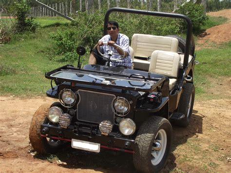 modified mahindra jeep for sale in kerala mahindra jeep modified in kerala www pixshark com