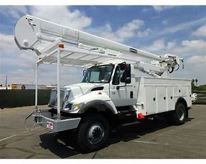 2004 Hi Ranger 5tc55mh Boom Lift For Sale