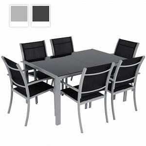 Table De Jardin Jardin Et Patio