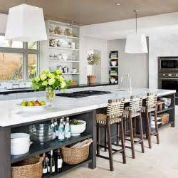 island for the kitchen 19 must see practical kitchen island designs with seating amazing diy interior home design
