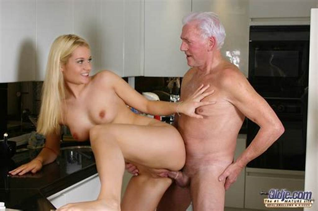 #Old #Dick #In #Young #Pussy