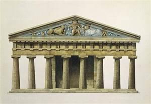 Top 10 Magnificent Ancient Greek Architecture