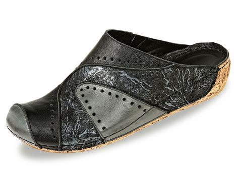 Schuhe Von Bader In Grau Für Damen