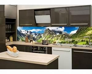 Glasplatte Für Küchenrückwand : emejing glasplatte f r k chenr ckwand ideas interior ~ Articles-book.com Haus und Dekorationen