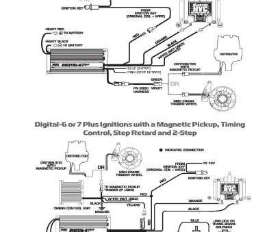 Msd Wiring Diagram by 10 Practical Msd 6425 Wiring Diagram Images Tone Tastic