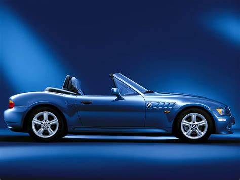 Used BMW Z3 Luxury Roadsters For Sale   RuelSpot.com