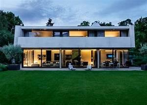 Les 100 meilleures images a propos de maisons for Maison terrain en pente 8 maison moderne 224 larchitecture contemporaine au cur de