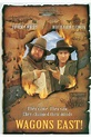 Wagons East! movie review & film summary (1994) | Roger Ebert