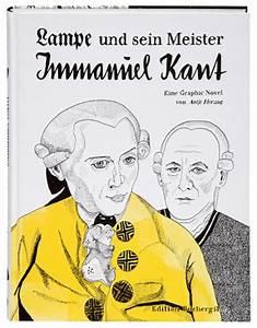 Meister Lampe Köln : antje herzog lampe und sein meister immanuel kant edition b chergilde ~ Eleganceandgraceweddings.com Haus und Dekorationen