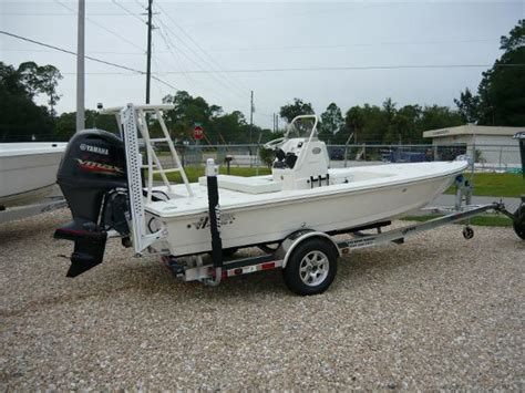 Flats Boats For Sale by Hewes Flats Boats For Sale Boats