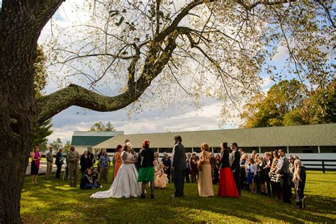 The Tea Barn At Fair Hill Wedding by Pedro Tea Barn At Fair Hill Wedding Elkton