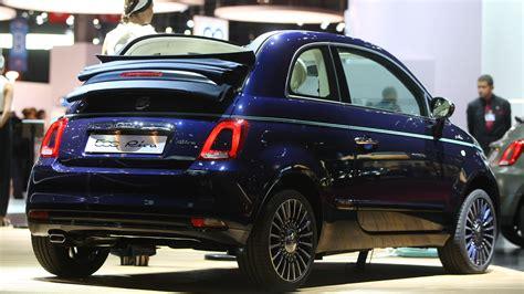 fiat 500 riva fiat 500 riva the cutesy city car drivers magazine