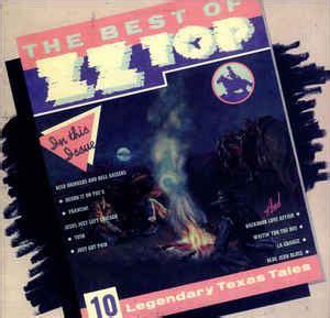 zz top    zz top vinyl lp compilation
