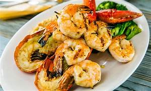 Rewards and Risks of Eating Seafood - Top Restaurant Prices
