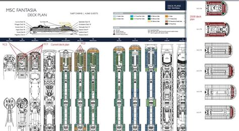 msc divina deck plans pdf divina aurea suite balcony question page 2 cruise