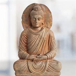 Buddha Bilder Gemalt : who was buddha a short life story of buddha shakyamuni ~ Markanthonyermac.com Haus und Dekorationen
