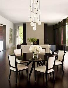 Modern Dining Room by Carrier and Co. Interiors by ...